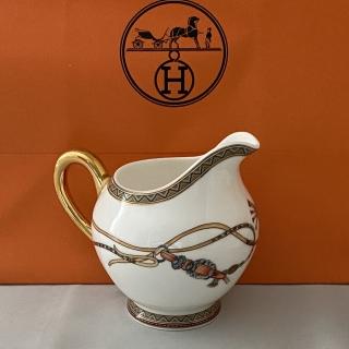 Сливочник Hermes Cheval d'Orient (10659) -