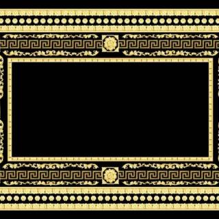 Подушка Versace (11059) -