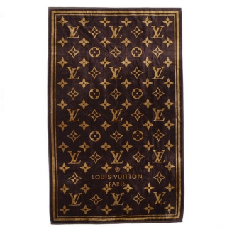 Банное полотенце Louis Vuitton (10460) -