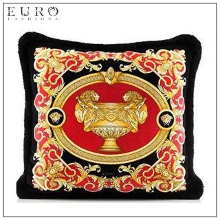 Подушка Versace Le Vase Baroque Medusa -