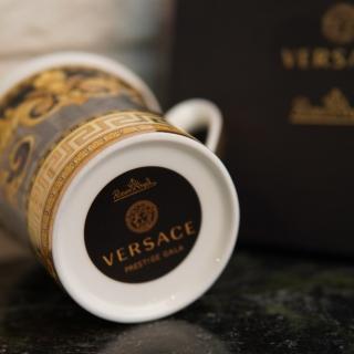 Кружка Rosenthal Versace Prestige Gala 350 мл (7563) -