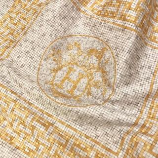 Постельное белье HERMES -
