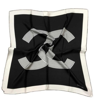 Шёлковый платок Chanel 11667 -