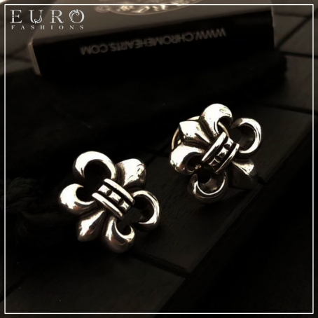 Серьги Chrome Hearts Серьги Chrome Hearts