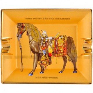 Пепельница Hermes Cheval d'Orient (7068) -