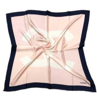 Шёлковый платок Chanel 11670 -