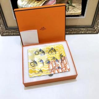 Монетница Hermes Cheval d'Orient -