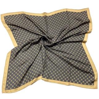 Шёлковый платок Chanel 11675 -