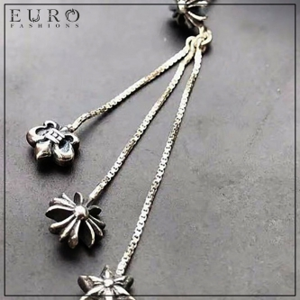 Серьги CHROME HEARTS