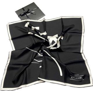 Шёлковый платок Chanel 11677 -