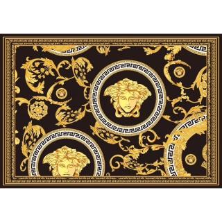 Ковер Versace (9677) -