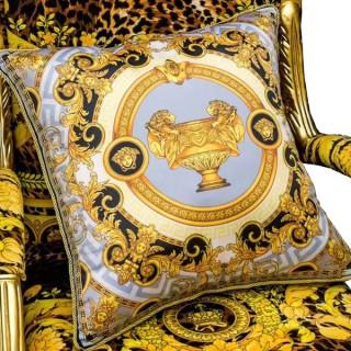 Подушка Versace La Coupe Des Dieux Medusa (8078) -