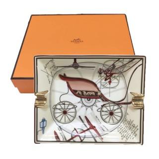 Пепельница Hermes Cheval d'Orient (8580) -