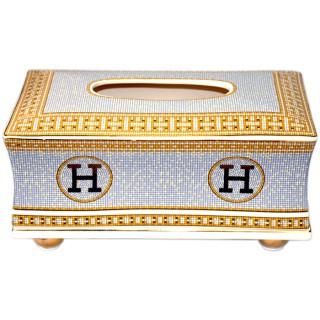 Салфетница Hermes Mosaique au 24 (7181) - hermessalfetnicamozayka.jpg