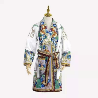 Халат Versace Les Etoiles De La Mer (8681) -
