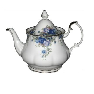 Столовый сервиз Royal Albert Moonlight Rose 35 предметов -