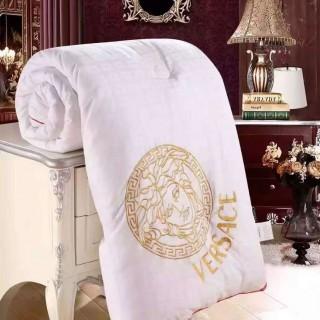 Шелковое одеяло Versace (8382) -