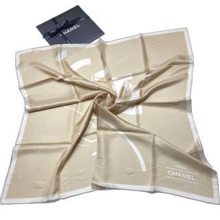 Шёлковый платок Chanel 11683 -