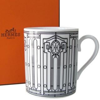 """Кружка HERMES из коллекции """"H DECO"""" 300 мл -"""