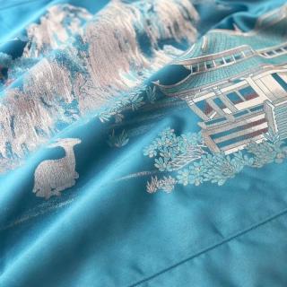 Постельное белье Hermes (10788) -