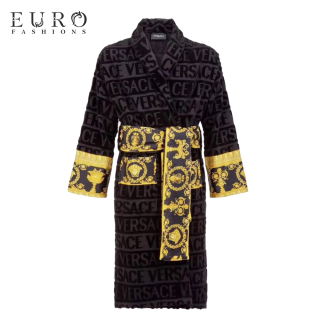 Халат Versace I Love Baroque (8693) -