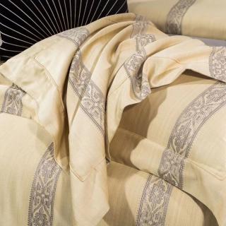 Постельное белье Saint Laurent (9697) -
